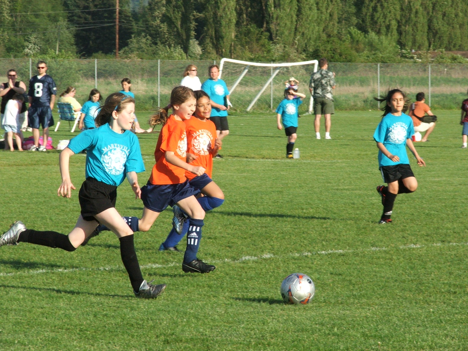 Youth Soccer | Marysville, WA - Official Website