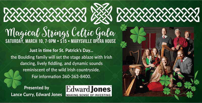 Magical Strings Celtic Gala