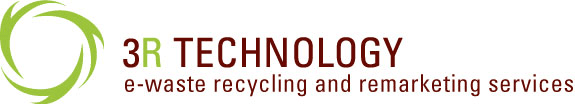 3R Technology logo