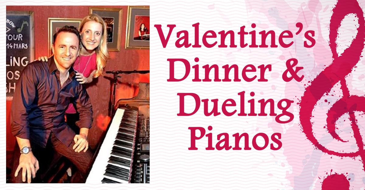 Dueling Pianos FB