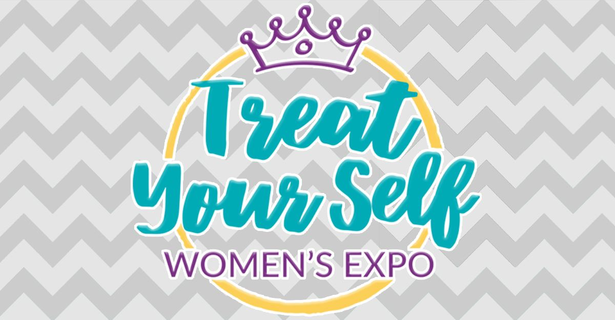Treat Your Self Womens Expo FB