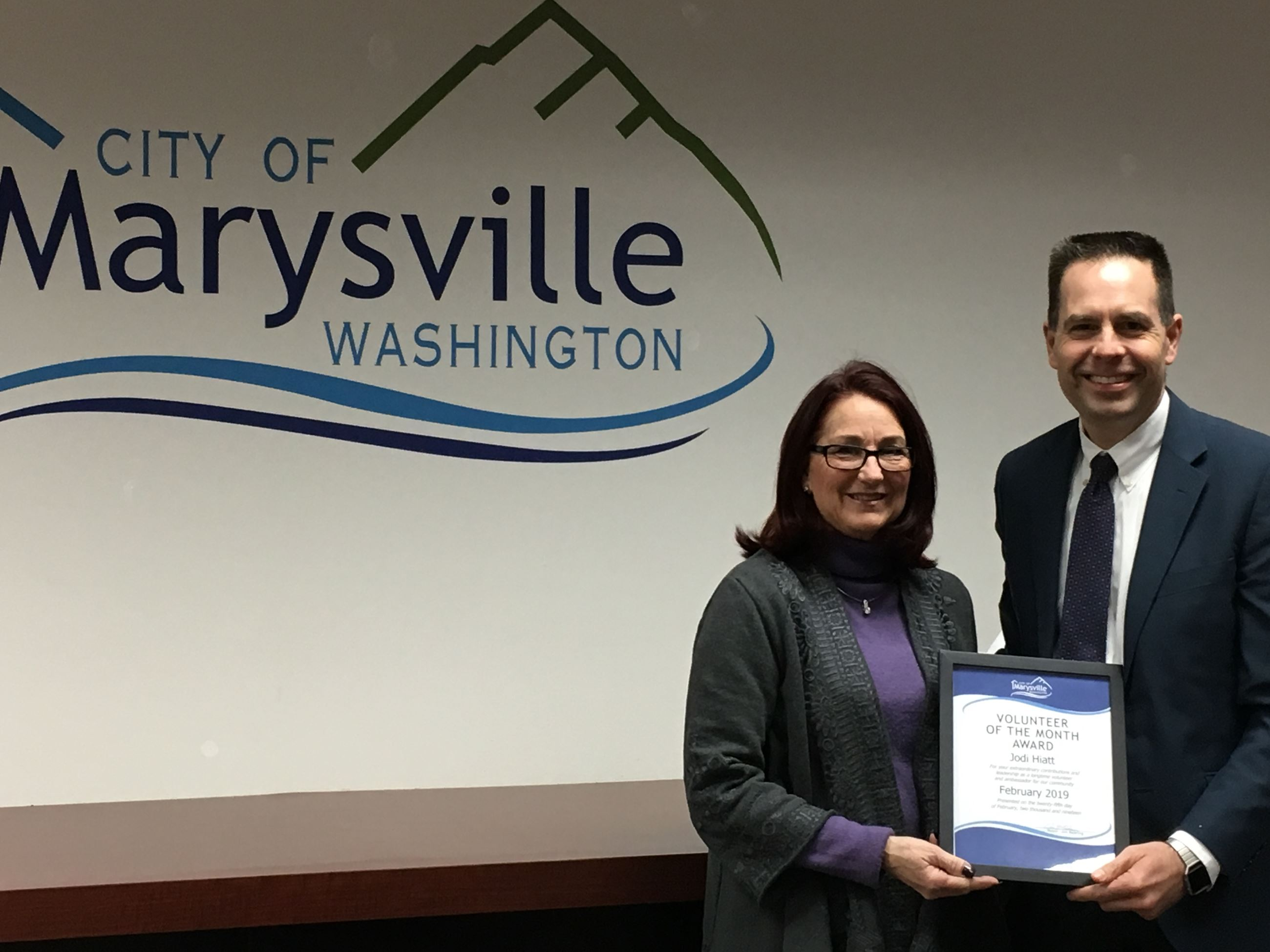 Marysville, WA - Official Website