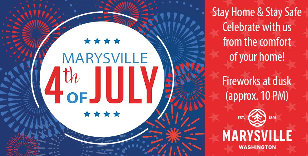Fourth of July Informational Graphic