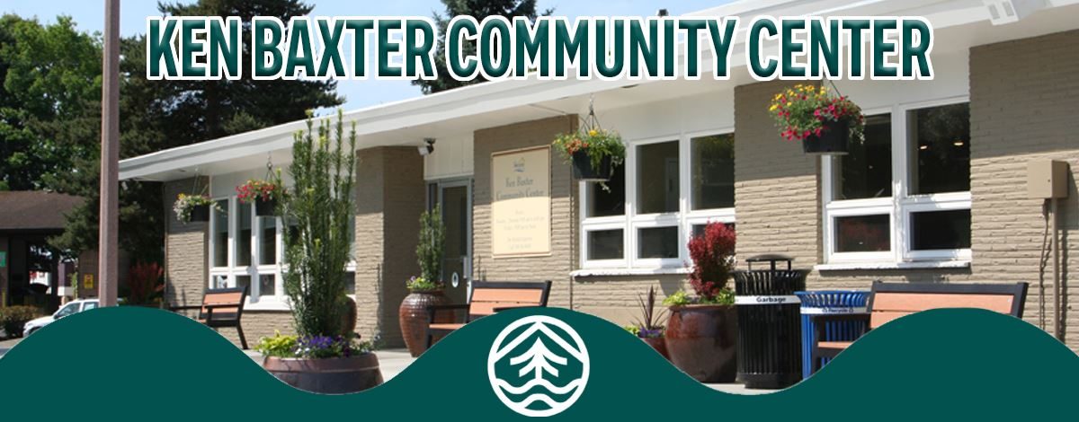 Ken Baxter Community Center