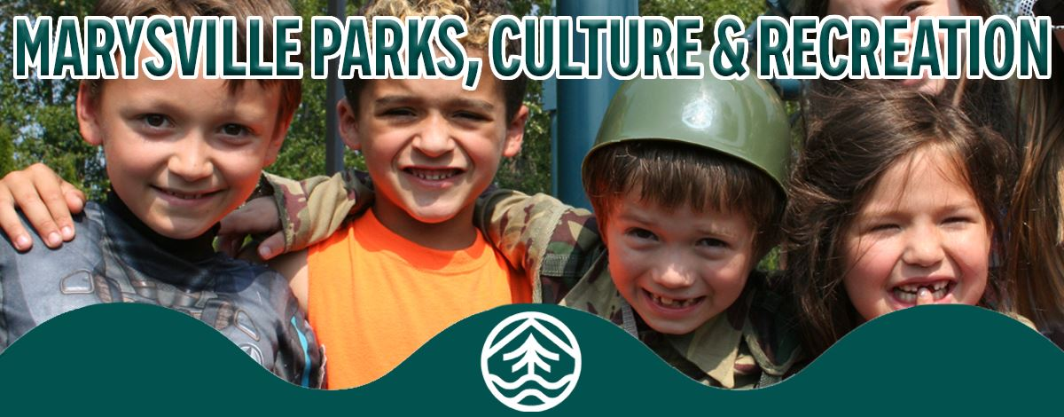 Marysville Parks, Culture and Recreation