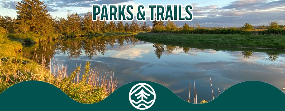 Parks and Trails