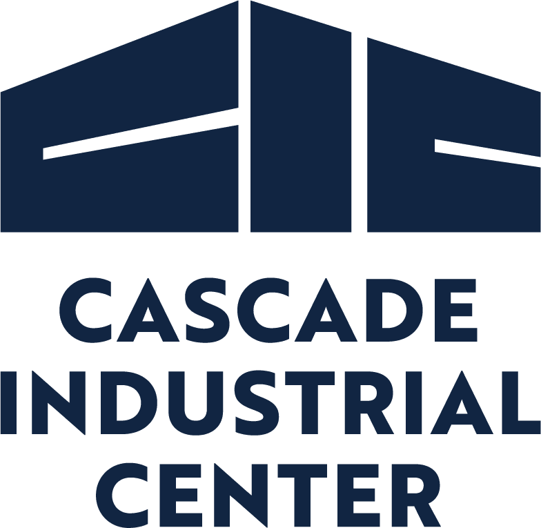 Cascade Industrial Center Logo