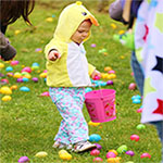 Marysville Easter Egg Hunt April 4 2015