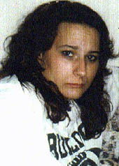Lisa Sledge - missing person